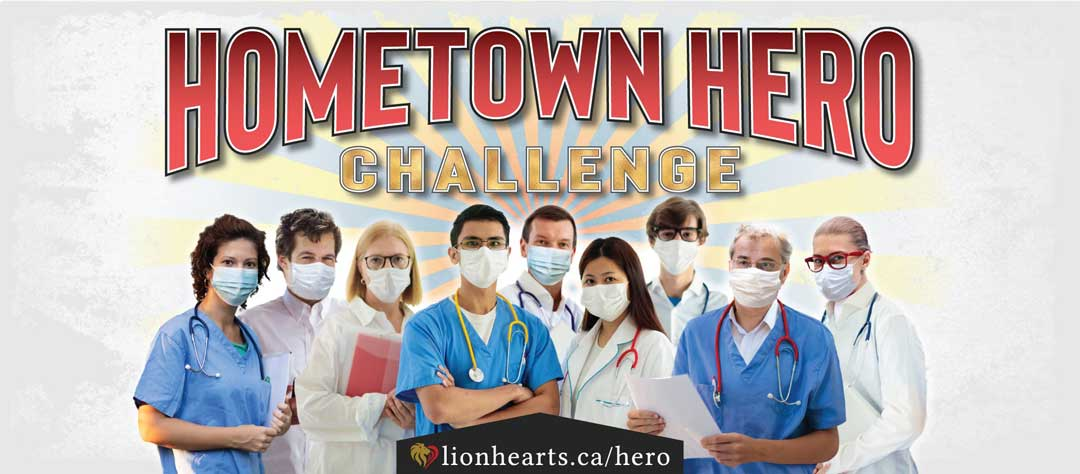 Hometown Hero Challenge